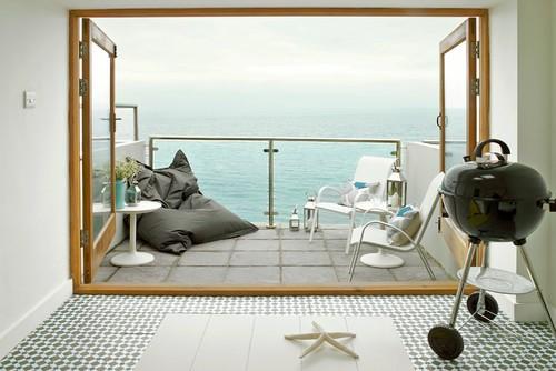 Beach STyle Decks