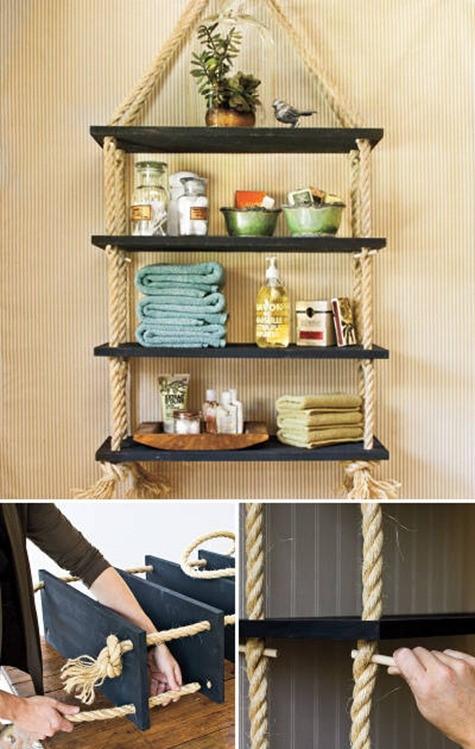 beach shelf