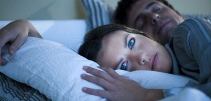 6 big sleep myths destroyed