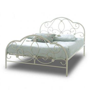 Alexis Metal Bed