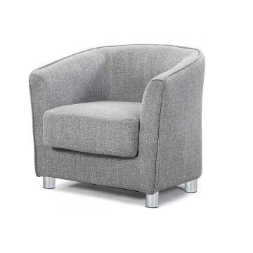 Vegas Fabric Chair