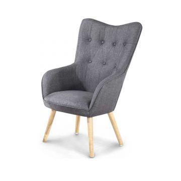 Alton Fabric Armchair