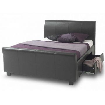 Ascot Storage Bed
