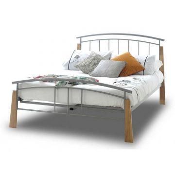 Jose Metal Bed