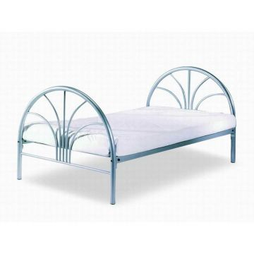 Aliana Metal Bed