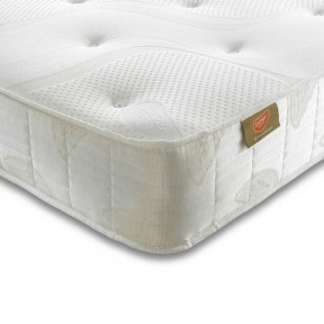 Sareer Pocket Reflex Plus Matrah Mattress