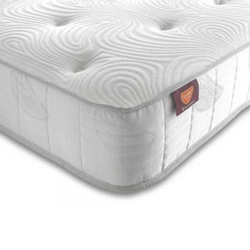 Sareer Latex Coil Matrah Mattress