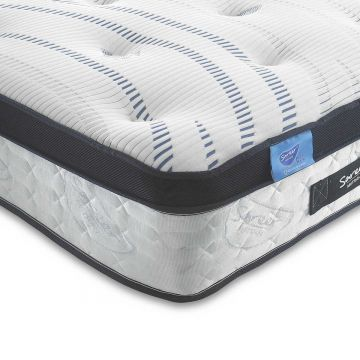 Sareer Gel Pocket Matrah Mattress