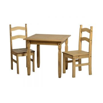 Rio Wooden Dining Set
