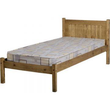 Maya Pine Bed