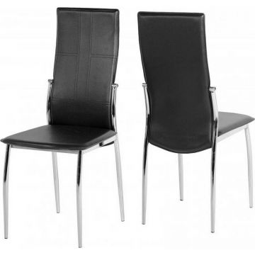 Berkley Dining Chairs (Pair)