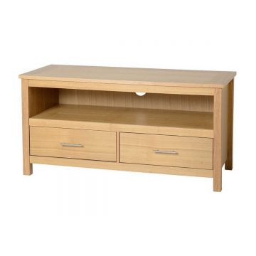 Oakleigh 2 Drawer TV Unit