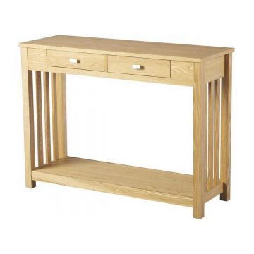 Ashmore 2 Drawer Console Table