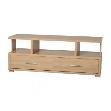Kingston 2 Drawer TV Unit