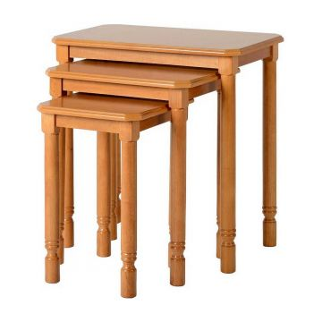 Brunton Nest of Tables