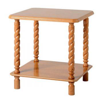 Brunton Lamp Table