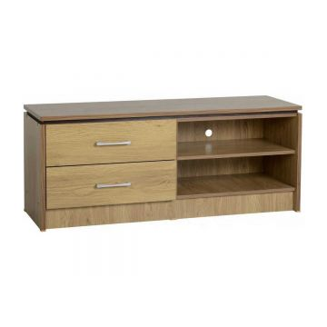 Charles 2 Drawer TV Unit