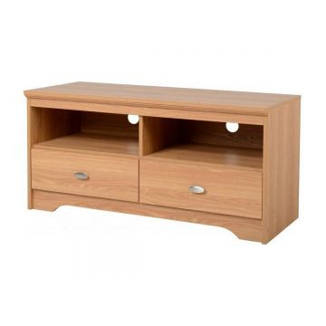 Regent 2 Drawer TV Unit