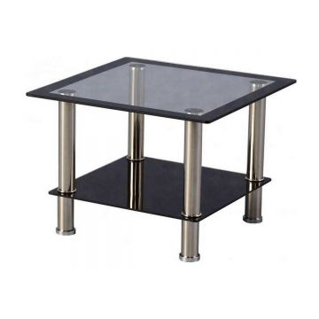 Harlequin Lamp Table