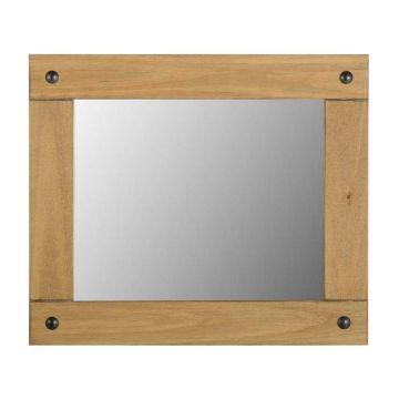 Corona Medium Wall Mirror