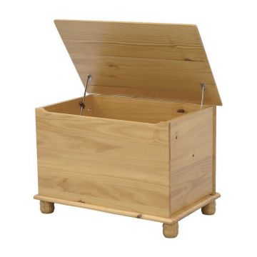Sol Storage / Toy Box