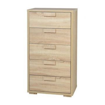 Cambourne 5 Drawer Chest