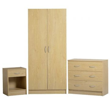 Bellingham Bedroom Set