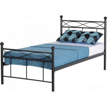 Corbin Metal Bed