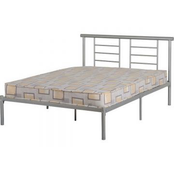 Lynx 4ft6 Low Foot End Bed