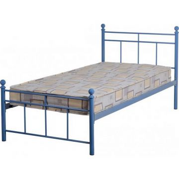 Callum Metal Bed