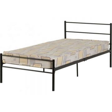 Devon Metal Bed