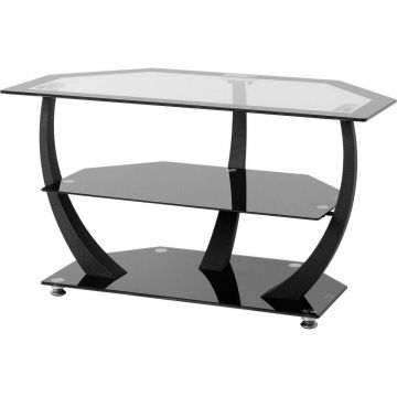 Henley Glass TV Stand