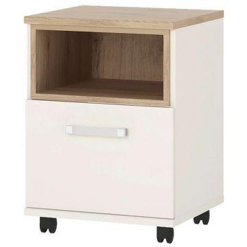 4KIDS 1 Door Desk Mobile