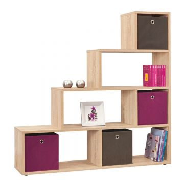 4YOU Room Divider/ Bookcase