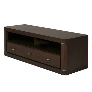 Camden Wide 3 Drawer TV Unit