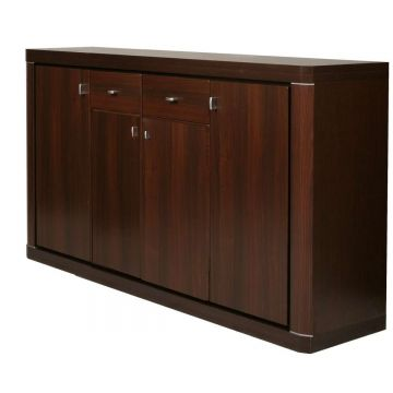 Camden 4 Door 2 Drawer Wide Sideboard