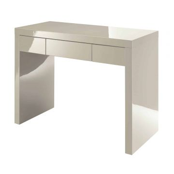 Puro Stone Dressing Table/ Desk/ 1 Drawer