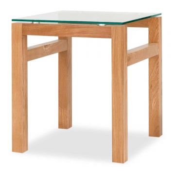 Tribeca Lamp Table