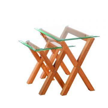 Cadiz Nest of 2 Tables
