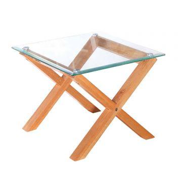 Cadiz End / Lamp Table