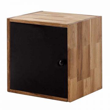 Maximo Single Cube With Door