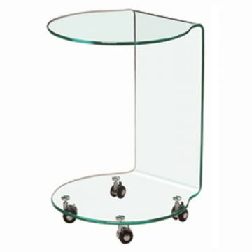 Azurro Lamp Stand / Side Table