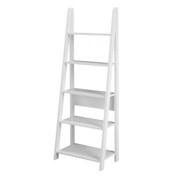 Tiva Ladder Bookcase