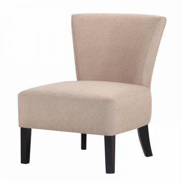 Austen Fabric Accent Lounge Chair