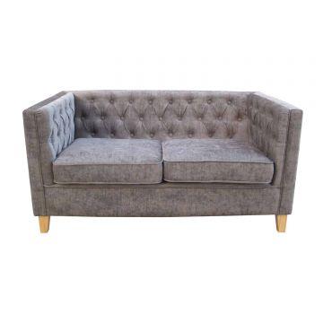 York Fabric Sofa