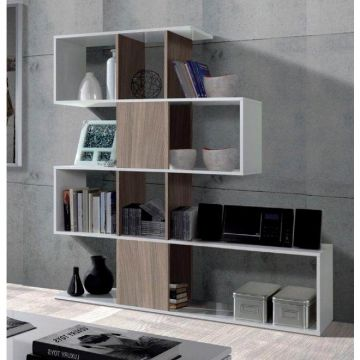 Zaga Lounge Bookcase