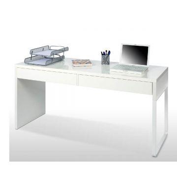 Cuba 2 Drawer Desk