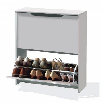 Combi Stackable Shoe Cabinet