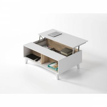Toris Lift Up Coffee Table