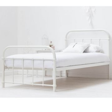 Henley Metal Bed